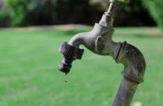 WAŻNE!!! Zakręcenie wody na zimę !!!